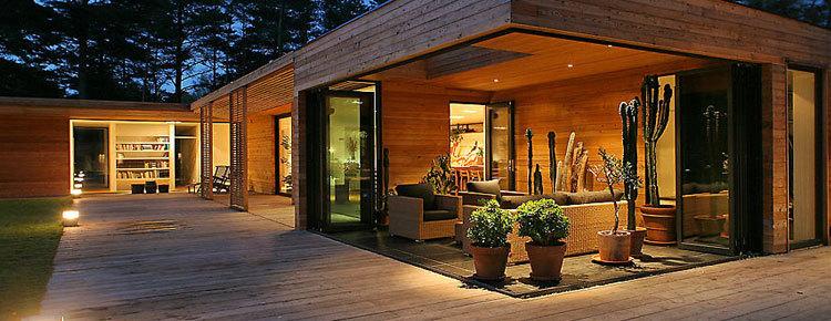 Casa ecostostenibile il risparmio energetico ed economico - Risparmio energetico casa ...